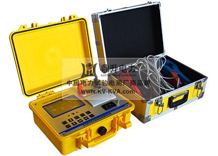 高压电容电桥测试仪