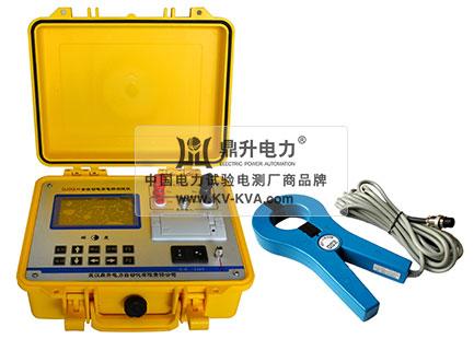 便携式电容电桥测试仪