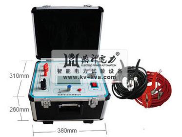 200a)智能回路电阻测试仪|技术