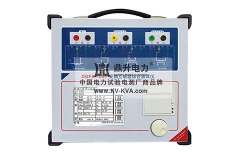 变频互感器综合测试仪