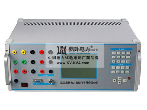 交直流指示仪表校验装置