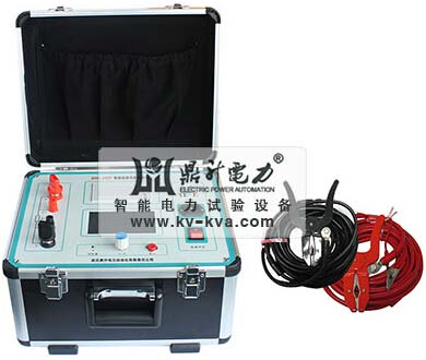 dhl-200p智能回路电阻测试仪是一种什么测试设备?