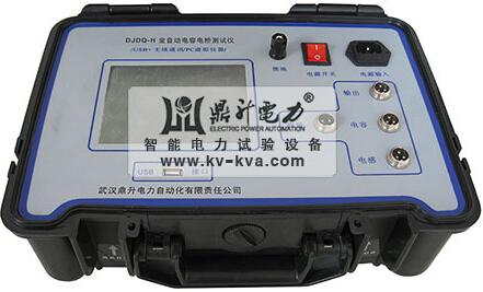 数字电容电桥测试仪能实现那些功能?