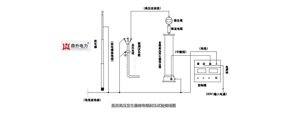 120kv高压发生器