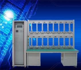 三相電能(neng)表檢驗裝置